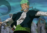 Сцена из фильма Ван Пис / One Piece (1999) Ван Пис сцена 5