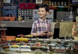 Сцена из фильма Детство Шелдона / Young Sheldon (2017)
