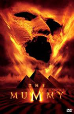 Мумия (1999) (Mummy)