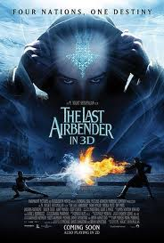 Повелитель стихий (2010) (The Last Airbender)