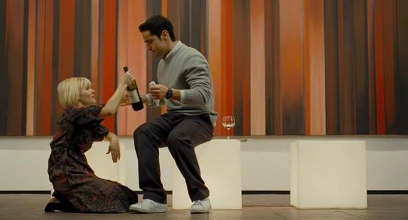 девочка 2008 фильм википедия