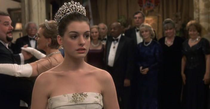 Дневник Принцессы 2 Как Стать Королевой.Rar