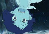 Сцена из фильма Девочка, покорившая время / The Girl Who Leapt Through Time (Toki o kakeru shôjo) (2006) Девочка, покорившая время