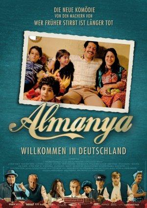 Алмания – Добро пожаловать в Германию (2011) (Almanya - Willkommen in Deutschland)