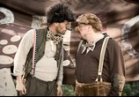 Сцена из фильма Красавчик / Keinohrhasen (2008) Красавчик