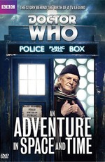 Приключения в пространстве и времени / An Adventure in Space and Time (2013)