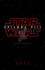 Звёздные Войны: Последние джедаи / Star Wars: Episode VIII (2017)
