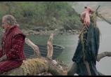 Кадр с фильма Горец