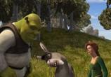 Сцена из фильма Шрэк / Shrek (2001) Шрэк