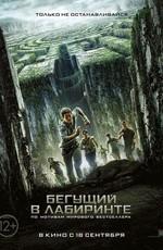 Бегущий в лабиринте / The Maze Runner (2014)