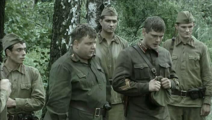 Смотреть сериал «1941 / 1942 / 1943» онлайн в хорошем ...