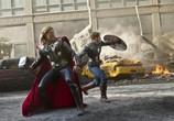Скриншот фильма Мстители / The Avengers (2012)