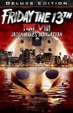 Пятница 13 – Часть 8: Джейсон штурмует Манхэттен / Friday the 13th Part VIII: Jason Takes Manhattan (1989)