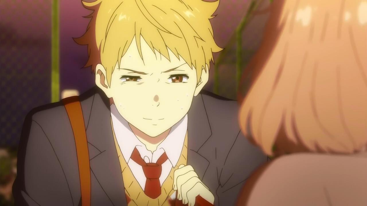 За гранью 1 сезон аниме скачать торрент.