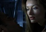 Кадр с фильма Солярис
