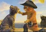Сцена из фильма Шрэк Третий / Shrek the Third (2007) Шрэк Третий