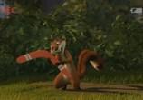 Сцена из фильма Хэмми: История с бумерангом / Hammy's Boomerang Adventure (2006) Хэмми: История с бумерангом сцена 2