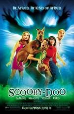 Скуби-Ду / Scooby-Doo (2002)