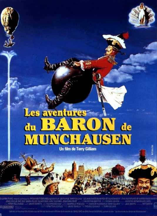 Скачать торрент барон