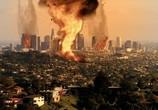 Сцена изо фильма Адский ветроворот / Fire Twister (2015) Адский торнадо зрелище 02