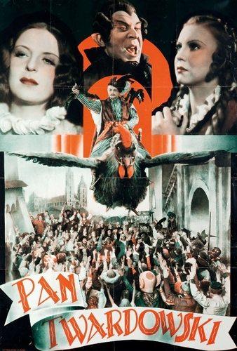 Пан Твардовский (1936) (Pan Twardowski)