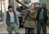 Сцена из фильма Неудержимые 2 / The Expendables 2 (2012)
