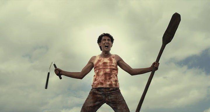 Хуан истребитель кубинских зомби