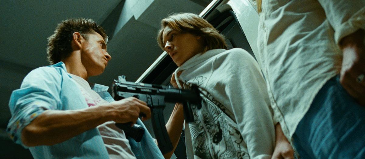 Геймеры / 1 сезон (2012) dvdrip 1-8 серии из 8 » скачать фильмы.