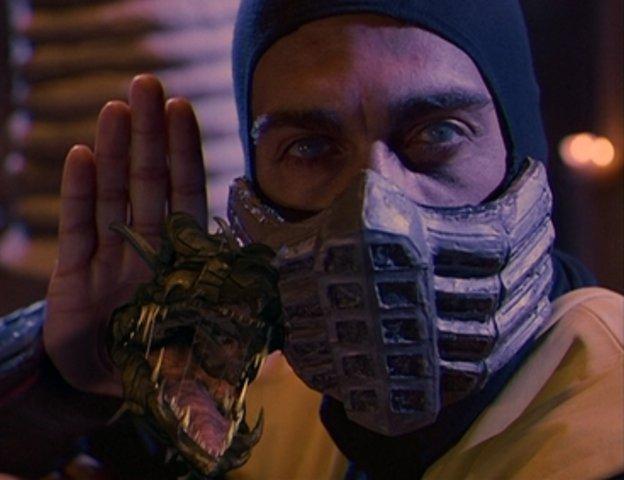 Смертельная битва 3 фильм скачать торрент