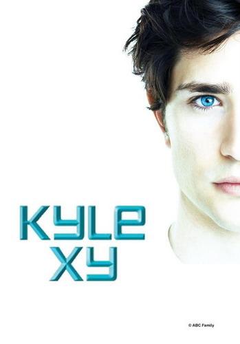 Кайл XY (2006) (Kyle XY)