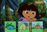 Скриншот фильма Даша-путешественница / Dora the Explorer (2000) Даша-путешественница сцена 5