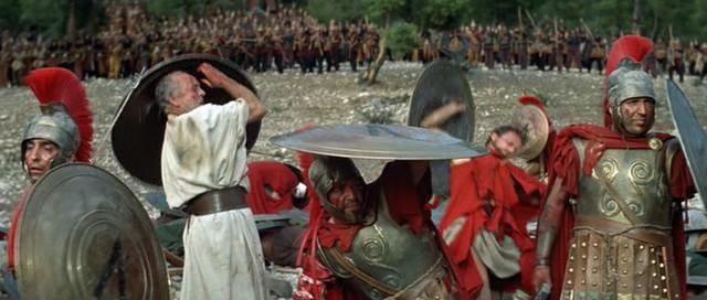 Скачать фильм 300 спартанцев / The 300 Spartans (1962) - Открытый ...