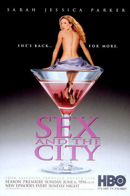 The sex and the city full movie