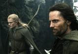 Сцена из фильма Властелин Колец: Возвращение Короля / The Lord of the Rings: The Return of the King (2004) Властелин Колец: Возвращение Короля
