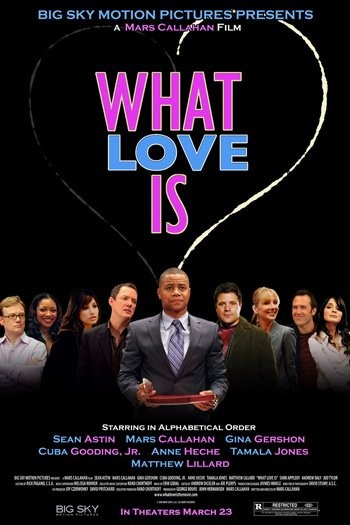 what love is фильм