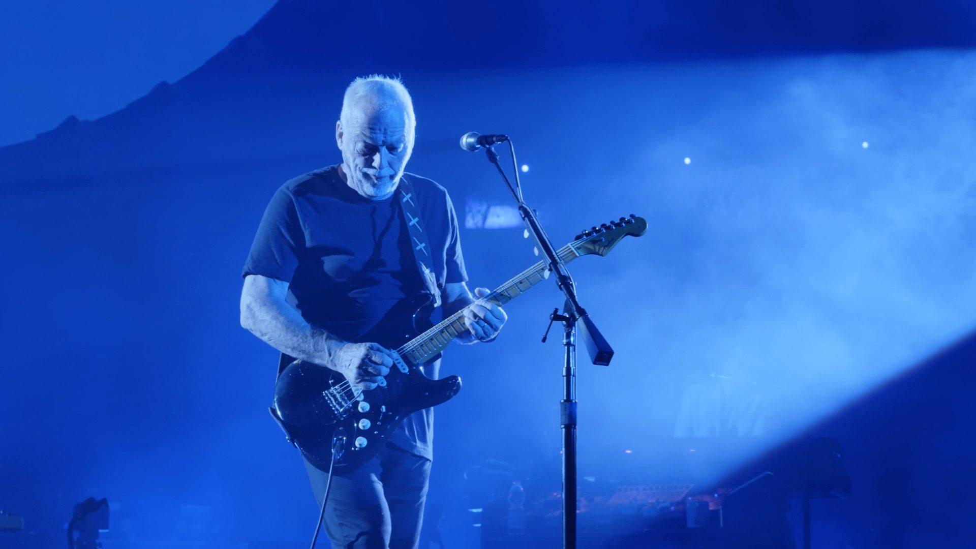 David Gilmour Live At Pompeii 2017 Torrent