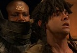 Сцена из фильма Звездные врата SG-1 (ЗВ-1) / Stargate SG-1 (1997) Звездные врата SG-1 сцена 1