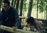 Сцена из фильма Бродяга Кэнсин: Последняя легенда / Rurôni Kenshin: Densetsu no saigo-hen (2014) Бродяга Кэнсин: Последняя легенда сцена 2