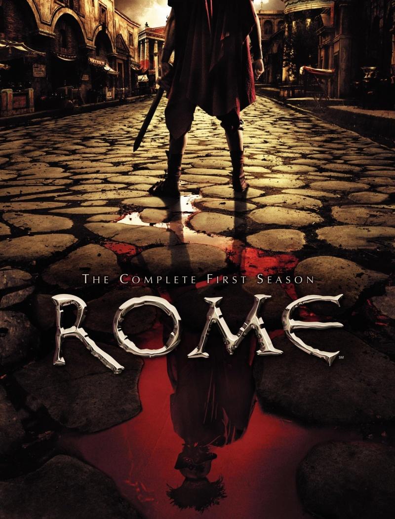 Рим (2007) (Rome)