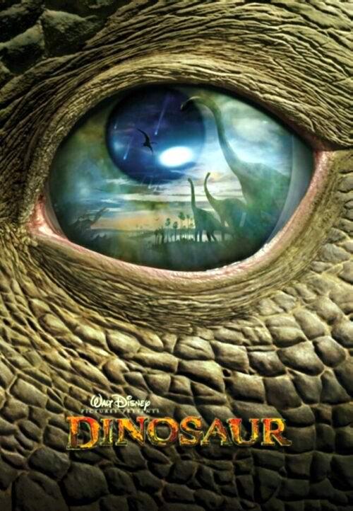 динозавр мультфильм 2001 скачать торрент - фото 9