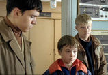 Сцена изо фильма Громовы + Громовы. Дом надежды (2006)