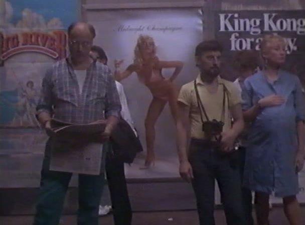 Секс апил 1986