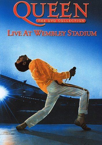 Queen Live at Wembley Stadium (1986)