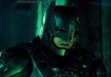 Кадр с фильма Бэтмен сравнительно вместе с чем Супермена: На заре справедливости