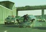 Сцена из фильма Матрица: Перезагрузка / The Matrix Reloaded (2003) Матрица: Перезагрузка