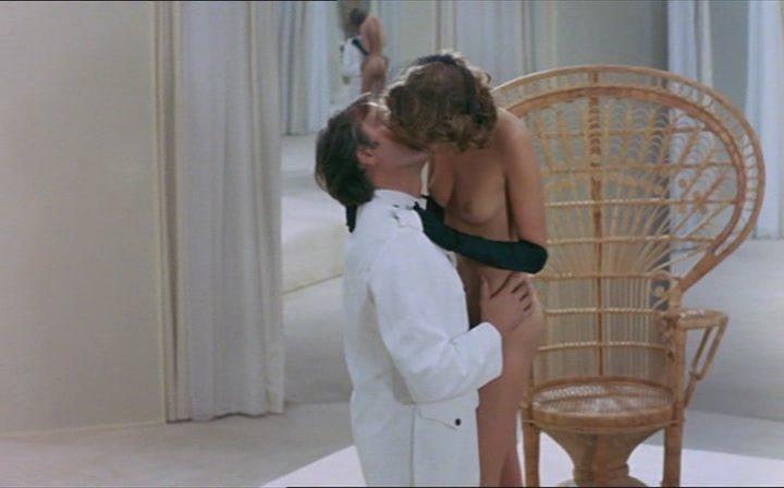 Эммануэль 4 1983 Emmanuelle IV смотреть онлайн фильм