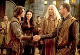 Сцена из фильма Легенда об Искателе / Legend of the Seeker (2008)
