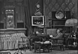 Сцена изо фильма Маленькие комедии большого в родных местах (1974) Маленькие комедии большого дома