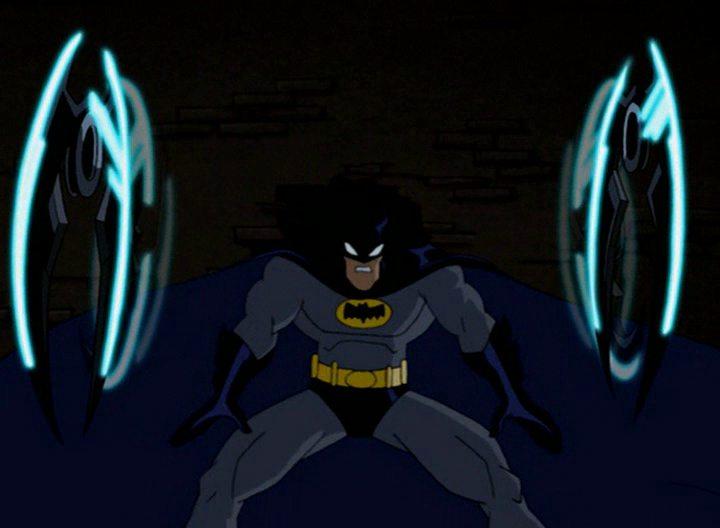 скачать бэтмен против дракулы торрент - фото 5
