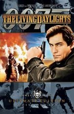 Джеймс Бонд - 007 : Искры изо очи / The Living Daylights (1987)
